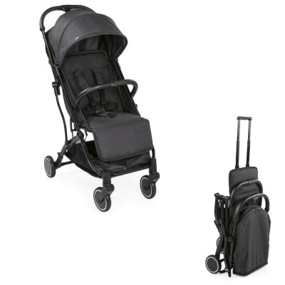 Poussette trolley me Chicco