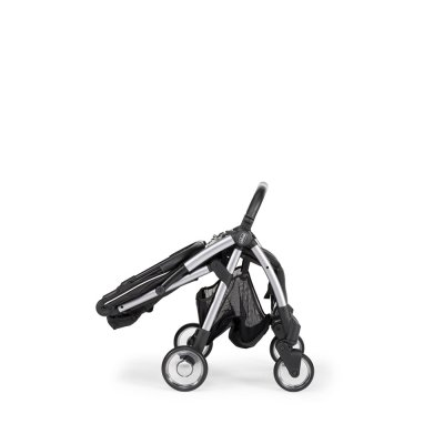 Poussette 4 roues goody graphite Chicco