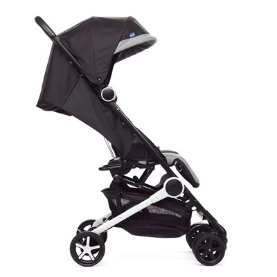 Poussette canne miinimo black night Chicco