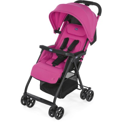 Poussette canne ohlala paradise pink Chicco