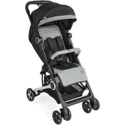 Poussette 4 roues miinimo² black night Chicco