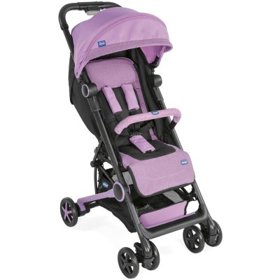 Poussette 4 roues miinimo² lilla Chicco