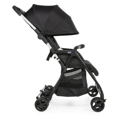 Poussette double ohlala' twin black night Chicco