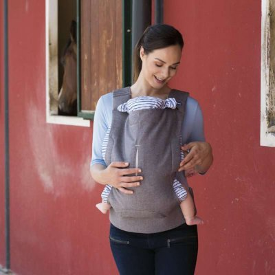 Porte bébé myamaki Chicco