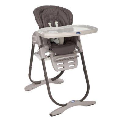 Chaise haute bébé polly magic truffles Chicco