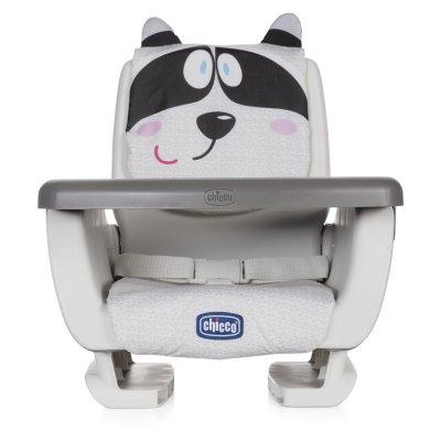 Rehausseur de chaise mode honey bear Chicco