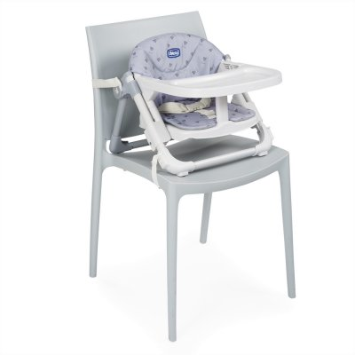 Rehausseur chairy bunny Chicco