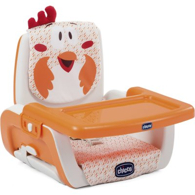 Réhausseur de table mode fancy chicken Chicco