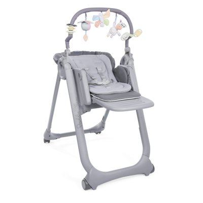 Chaise haute polly magic relax Chicco