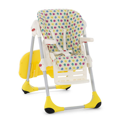 soldes chaise haute b b polly 2 en 1 energy 40 sur allob b. Black Bedroom Furniture Sets. Home Design Ideas