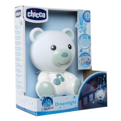 Veilleuse musicale dreamlight Chicco