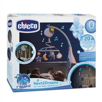 Mobile next 2 dreams Chicco