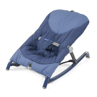 Transat pocket relax navy Chicco