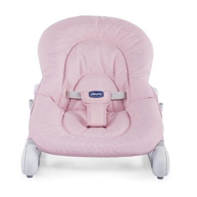 Transat bébé hoopla french rose Chicco