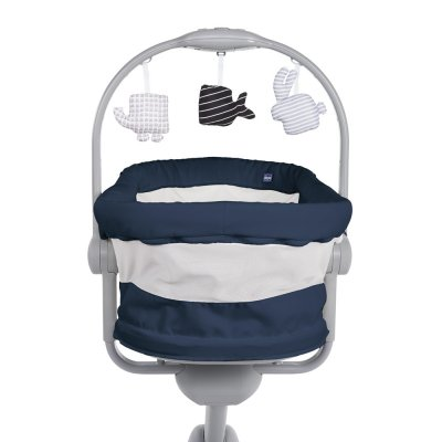 Transat baby hug 4 in 1 air india ink Chicco