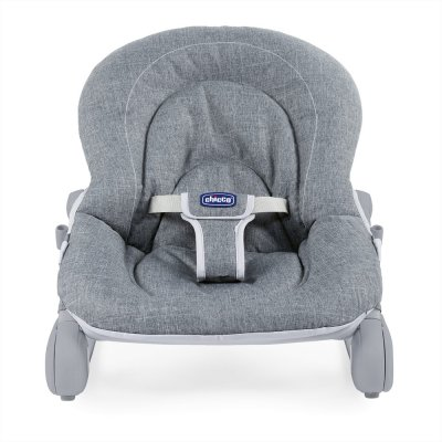 Transat bébé hoopla titanium Chicco