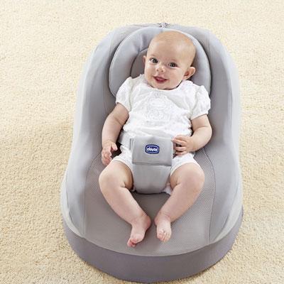 Transat bébé ergonomique comfy nest poetic Chicco