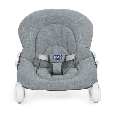 Transat bébé hoopla dark grey Chicco