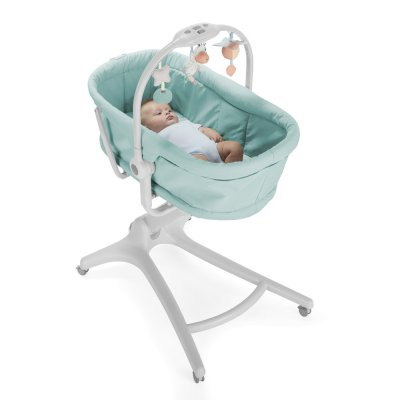 Transat baby hug 4 in1 aquarelle Chicco