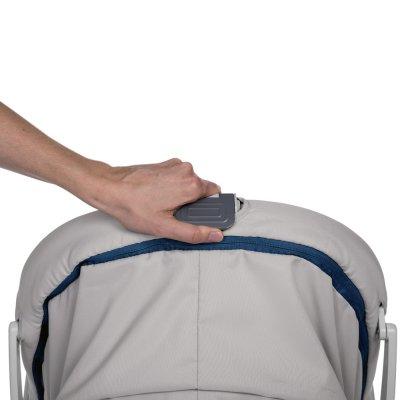 Transat baby hug 4 in 1 glacial Chicco