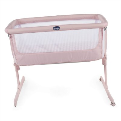 Berceau cododo next 2 me air paradise pink Chicco