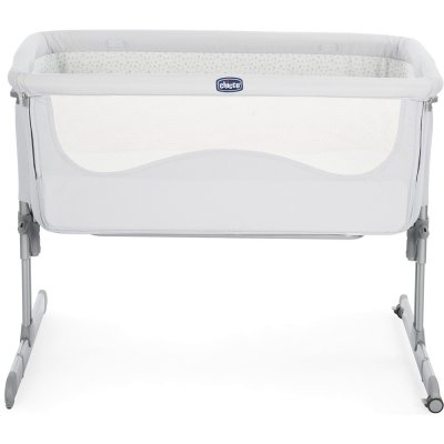 Berceau next 2 me light grey Chicco