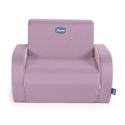Fauteuil twist lilac Chicco