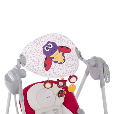 Balancelle polly swing up Chicco