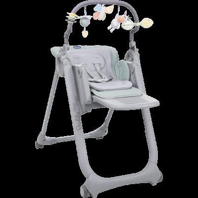 chaise haute bebe allobebe