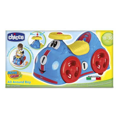 Porteur 360 all around Chicco