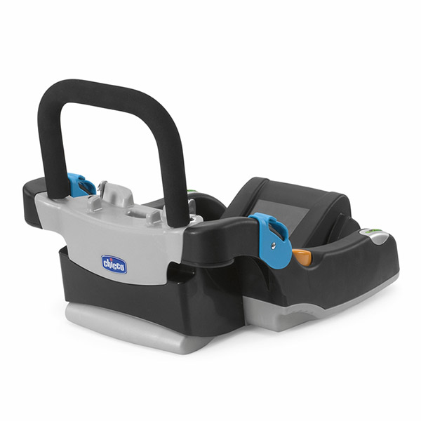 Base siège auto key fit - groupe 0 Chicco