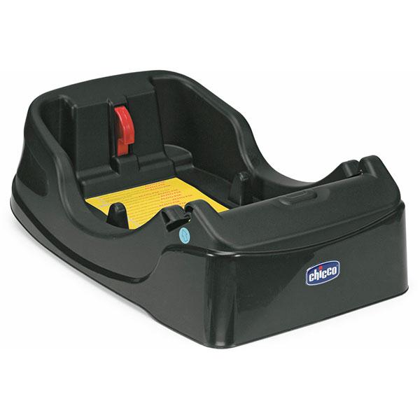 Base sièges auto auto fix et auto fix plus noire Chicco
