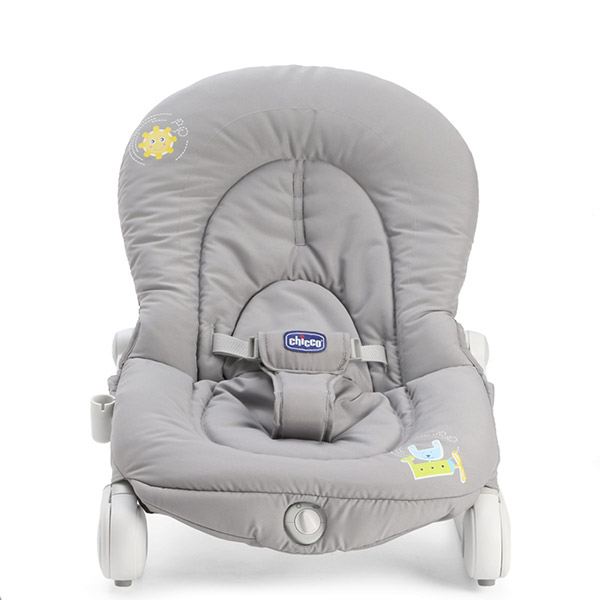 Transat bébé balloon dark grey Chicco