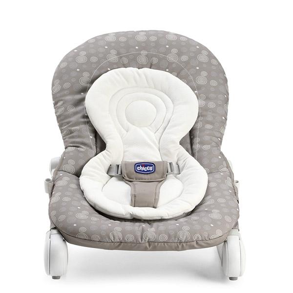 transat b b hoopla dark beige de chicco. Black Bedroom Furniture Sets. Home Design Ideas