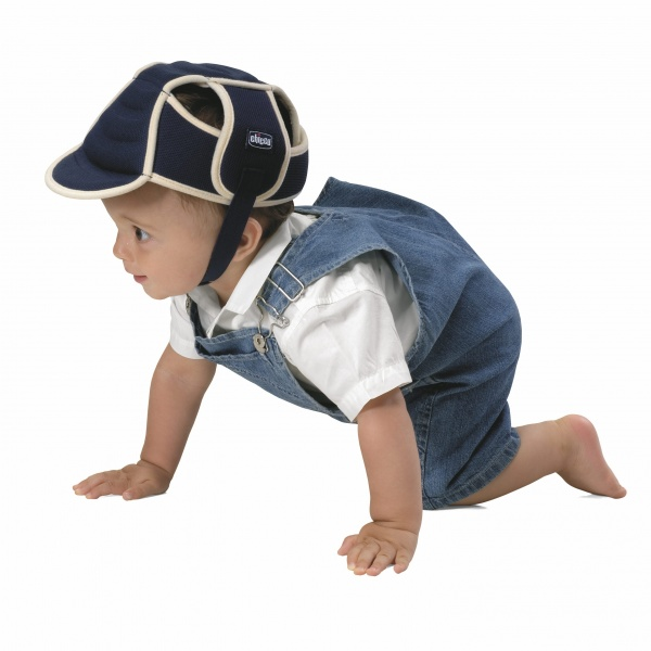 Bonnet de protection 8 mois+ Chicco
