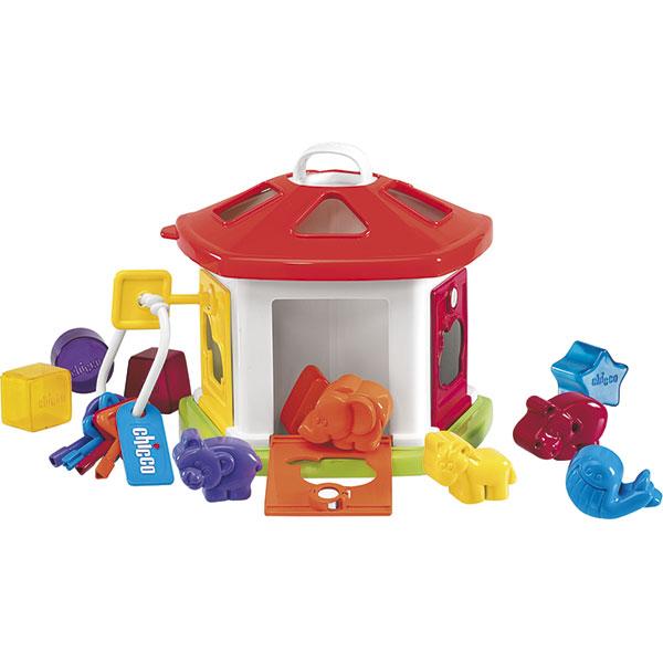 jouets d 39 veil b b cottage des animaux 20 sur allob b. Black Bedroom Furniture Sets. Home Design Ideas