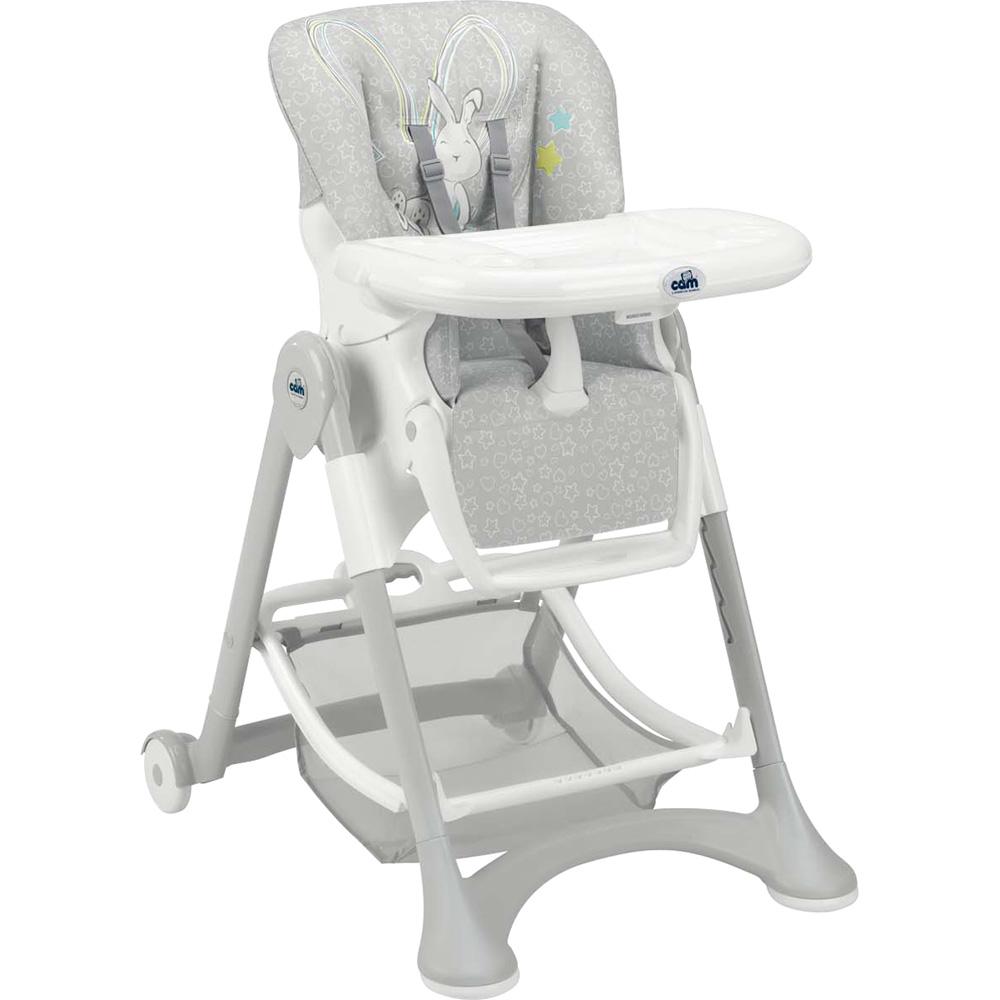 Chaise haute b b campione lapin de cam chez naturab b for Chaise bebe 9