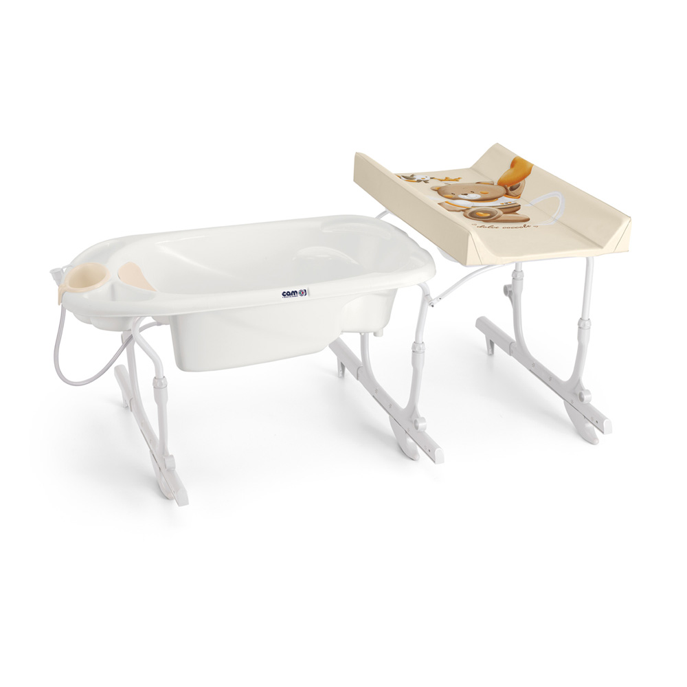 Table A Langer Idro Baby Ourson De Cam Sur Allobebe