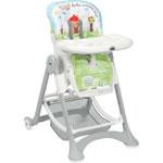 Chaise haute bébé campione dessins bébé