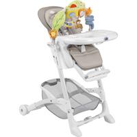 Chaise haute bébé istante ferme