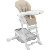 Chaise haute bébé instante soft beige