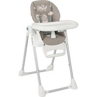 Chaise haute bébé pappananna ferme