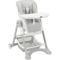 Chaise haute bébé campione lapin