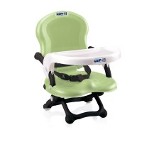 Réhausseur de chaise smarty vert