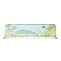 Barrière de lit dolcenanna pop animaux forêt