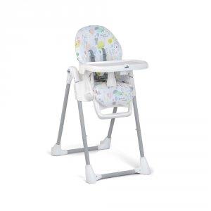 Chaise haute bébé pappananna nordic