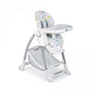 Chaise haute bébé gusto nordic