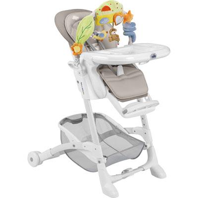 Chaise haute bébé istante ferme Cam
