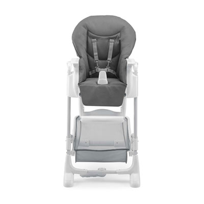 Chaise haute bébé istante soft Cam