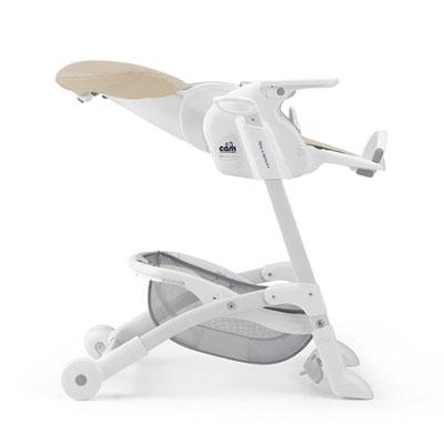 Chaise haute bébé pappananna Cam